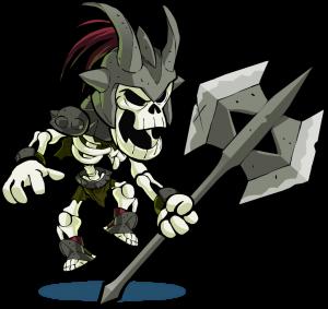 Azoth Brawlhalla legend