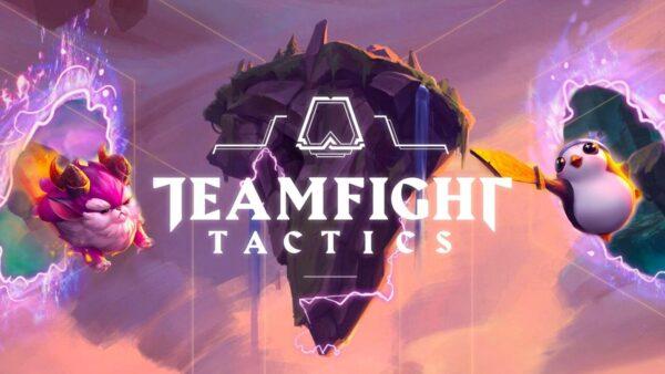 Teamfight Tactics Player Ranking [2020 December] new
