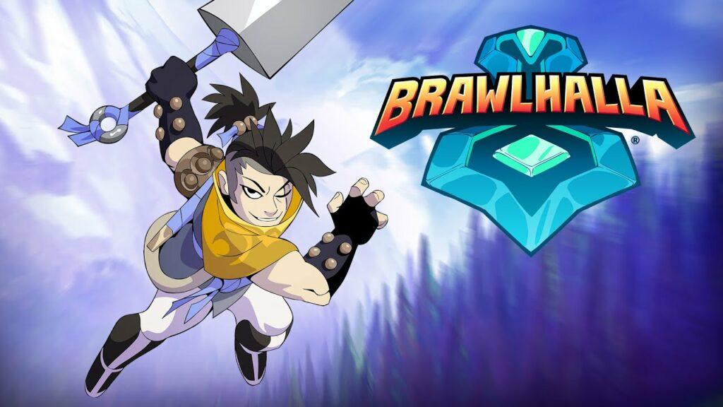 brawlhalla best weapons tier list