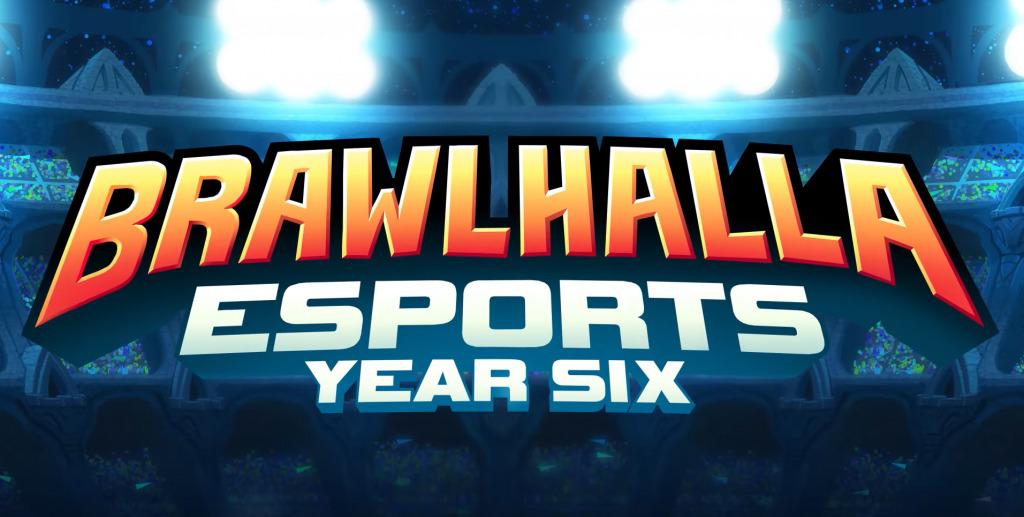 brawlhalla esports year six 2021