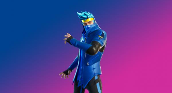 fortnite popula ninja
