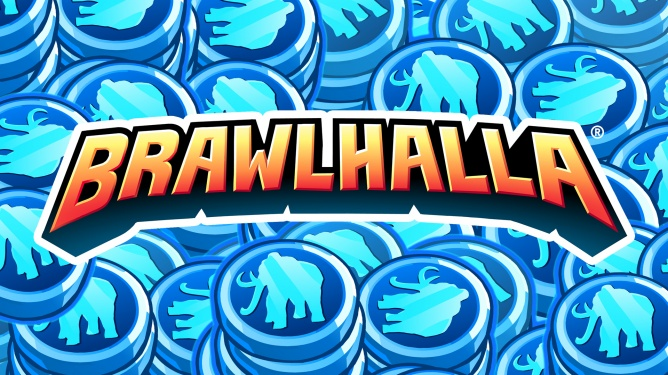 how to earn mammoth coins in brawlhalla 2021